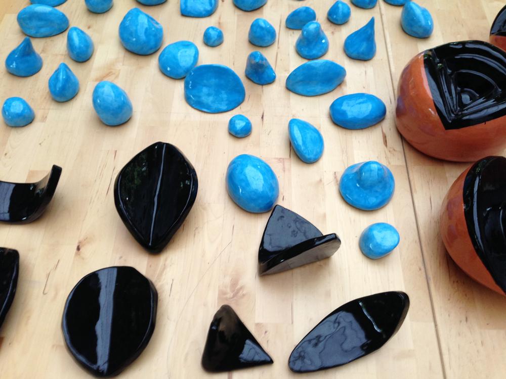boomerang manuales y piedras azules